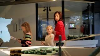 Avatud mänguväljad TTÜ muuseumis