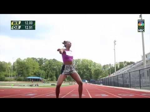 2016 Twerk Olympics