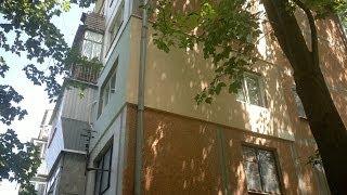 видео утепление стен в запорожье