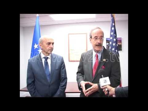 Eliot Engel - 20.09.2016