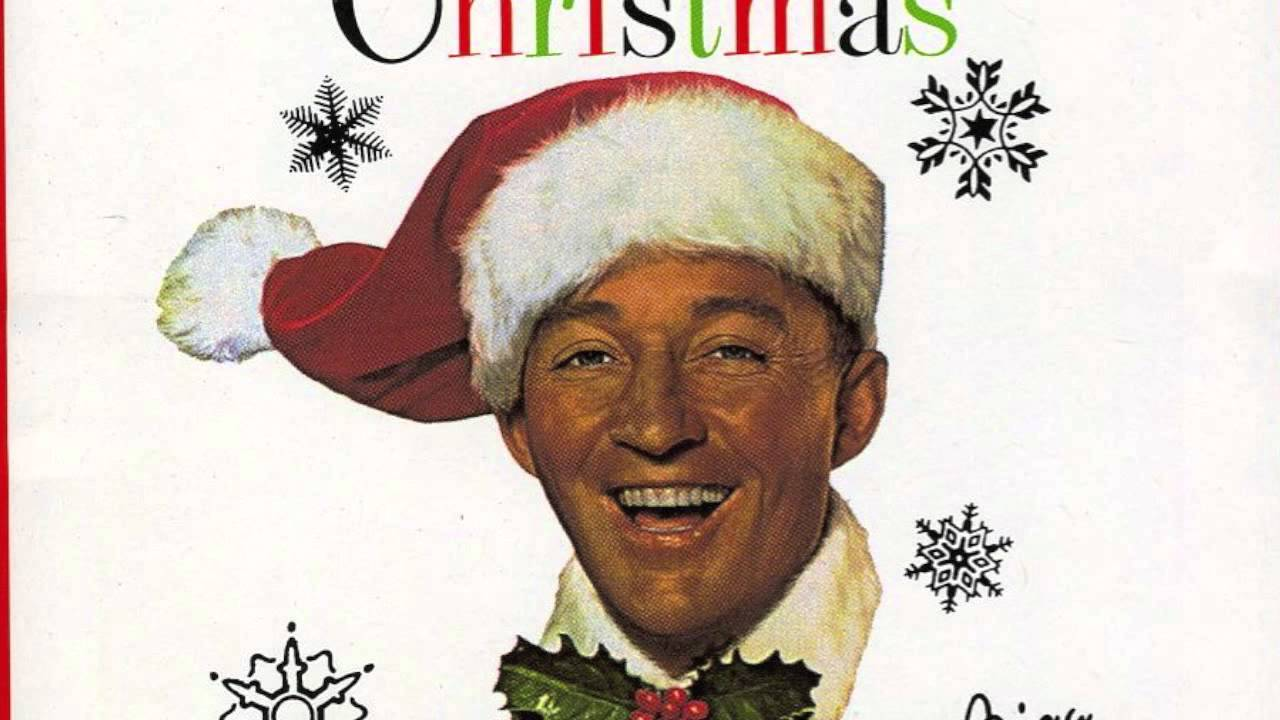 bing crosby white christmas youtube - Youtube White Christmas
