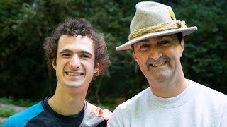 Adam Ondra: 2nd Ascent of 23 year old 9a+