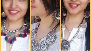 2018 jewellery collection|सिर्फरु20मेंसस्तेjewelleryशुरू😮|janpath|Phuljhadicollection|jewelleryhaul