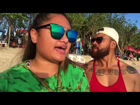 LOST IN THE STREETS OF BALI | FLY OUT DAY | MUMS FUNNY STORY