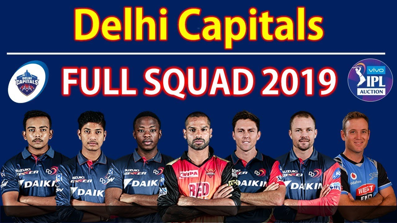 Image result for delhi capitals