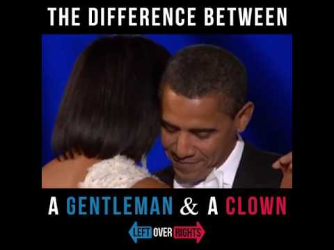 Obama Vs Trump Meme