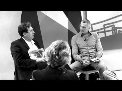Brett Steele and Arik Levy. A conversation.