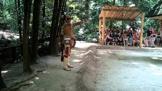 Cherokee Indian War Demo Part 1