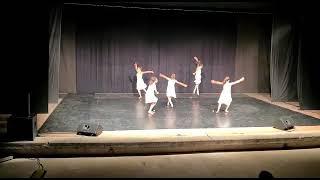 Danza e talento, il successo delle allieve della New Dance Academy