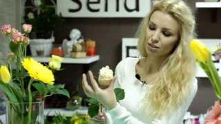 Как выбрать свежие цветы. Часть 1. Розы(Как выбрать свежие цветы в магазине, чтобы они долго радовали вас, ваших родных и близких. Практические..., 2013-10-29T18:08:35.000Z)