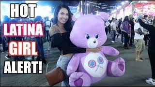 How to make ANY LATINA girl HAPPY!