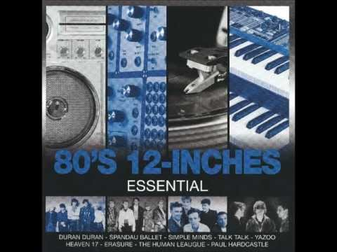 Paul Hardcastle  19  Original 12inch Mix Best Audio