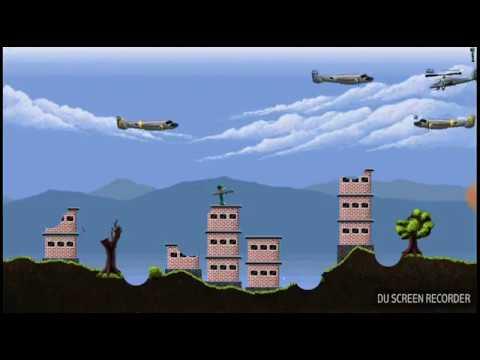 air attack games