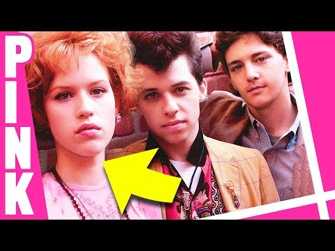 10 Things You Never Knew About PRETTY IN PINK