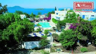 Summer Vacation in Bodrum Turkey Cheap Holidays Where 2014