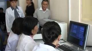 В Шымкенте появился круглосуточный томограф (PR)