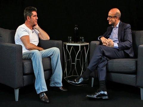 Therapist Paul McKenna's New Hulu Talk Show