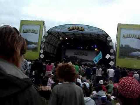 The Aliens ROX Live 2008 mp3