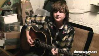 Watch Amy Ray Little Revolution video