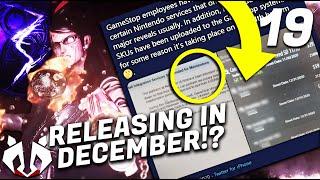 Gamestop Leaks Bayonetta 3 Units!? 😱 Bayonetta 3 Trailer Coming July 20th?!   Nintendo Direct 7/2020