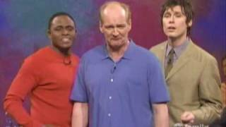 Whose Line Is It Anyway - Doo Wop - Peggy