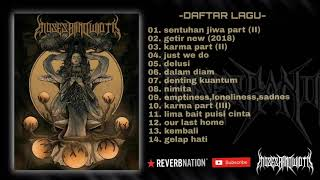 Pilihan lagu MOSES BANDWIDTH terbaik 2018 [ full album ] indramayu gothic metal