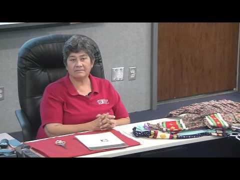 History of the Cherokee Tear Dress