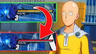 Saitama Does NOT Ruin THIS GAME!