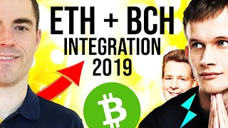 🔥 ETHEREUM and BITCOIN CASH Integration - Programmer Explains 🚨 Thorchain Interview
