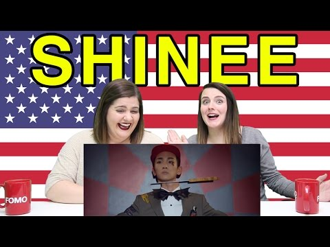 Fomo Daily Reacts To SHINee