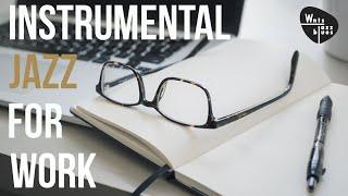 Baixar Instrumental Jazz for Work - Relaxing Jazz for Work