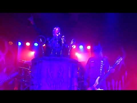 Mushroomhead Out Of My Mind(Live 10/19/17)