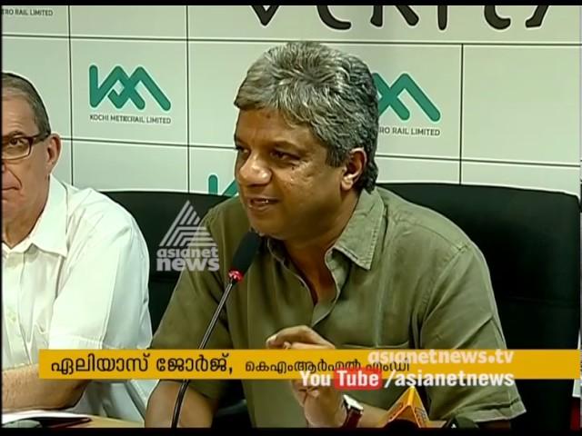 Kochi metro service may delay