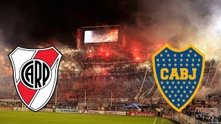 River Plate VS Boca Juniors   SUPERCLASICO 05-11-2017 LIVE HD