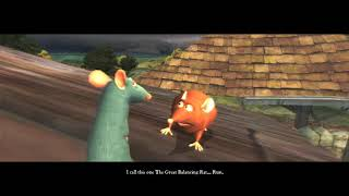 PC - Ratatouille - GamePlay [4K:60FPS]