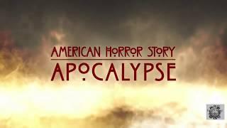Американская история ужасов 8 Сезон — Русский трейлер 2018 (Российская озвучка)
