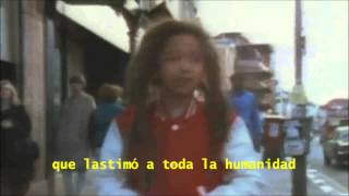 Bob Marley-One Love (People Get Ready) HD (Subtitulada en Español)