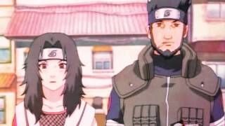 Asuma/Kurenai and Shikamaru/Temari: Walk you home