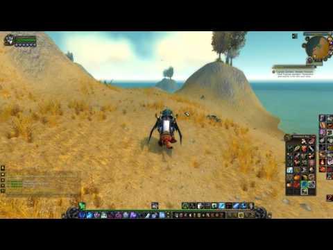 Captain Sanders Hidden Treasure Quest ID 26353 Playthrough Westfall