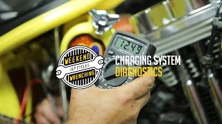 Weekend Wrenching: Charging System Diagnostics