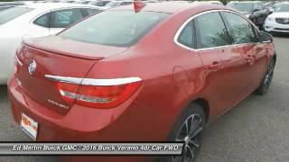 2016 Buick Verano 560609