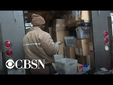 New Yorkers stepping up fight against delivery thieves