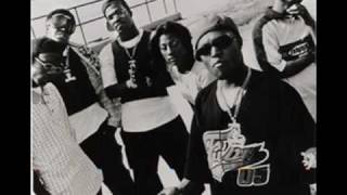 Three 6 Mafia - I Thought You Knew