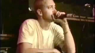 Eminem - If I Had lyrics
