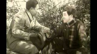 Springtime in a Small Town 02/10 小城之春 Xiao cheng zhi chun Fei Mu 1948 Harvard