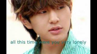 Shinee Onew Ill Give You Everything Live English Subs