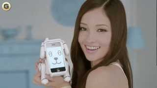 TV CM Meisa Kuroki feat. Smart Pet (FRENEMY song) Channel dedicated...