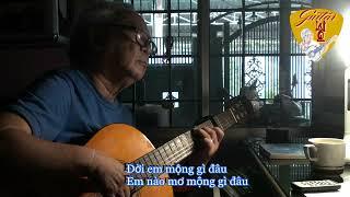 NGHẸN NGÀO (Tác giả: Lam Phương)