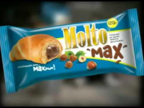 2009 Molto Max Croissant