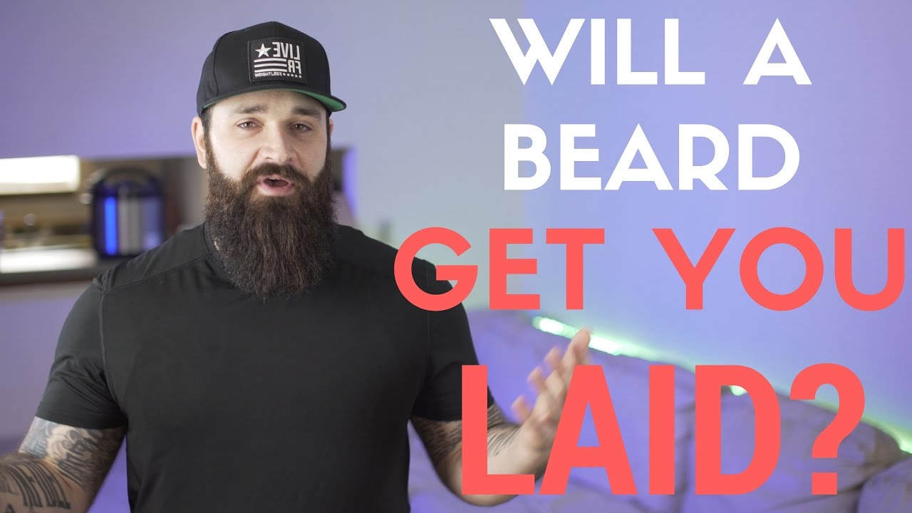 Image result for ladies loving men with beards